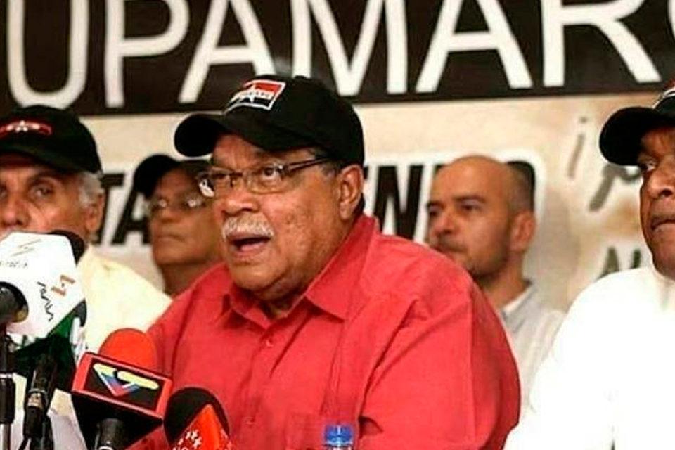 Tupamaro, José Tomás Pinto Marrero