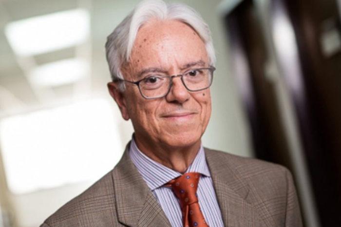 Economista venezolano Asdrúbal Baptista fallece en Colombia a los 73 años