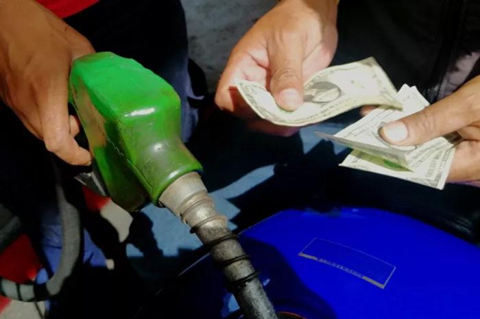 Viajes de larga distancia: Conozca cuánto deberá pagar para reponer gasolina
