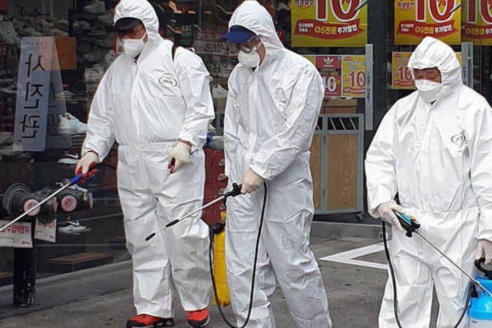 Países asiáticos incrementan las restricciones por rebrote de coronavirus