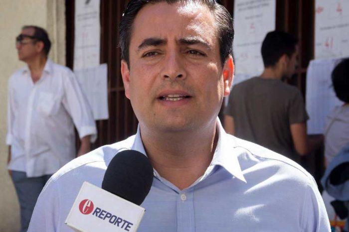 Darwin González pide calma ante rumores de covid-19 en Baruta