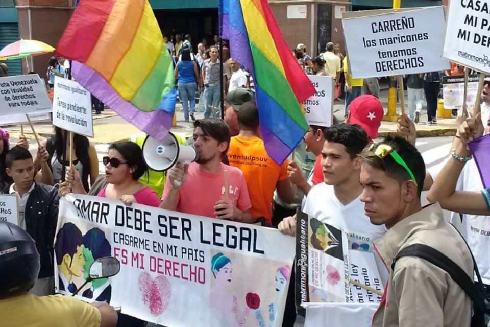 Comunidad LGBT