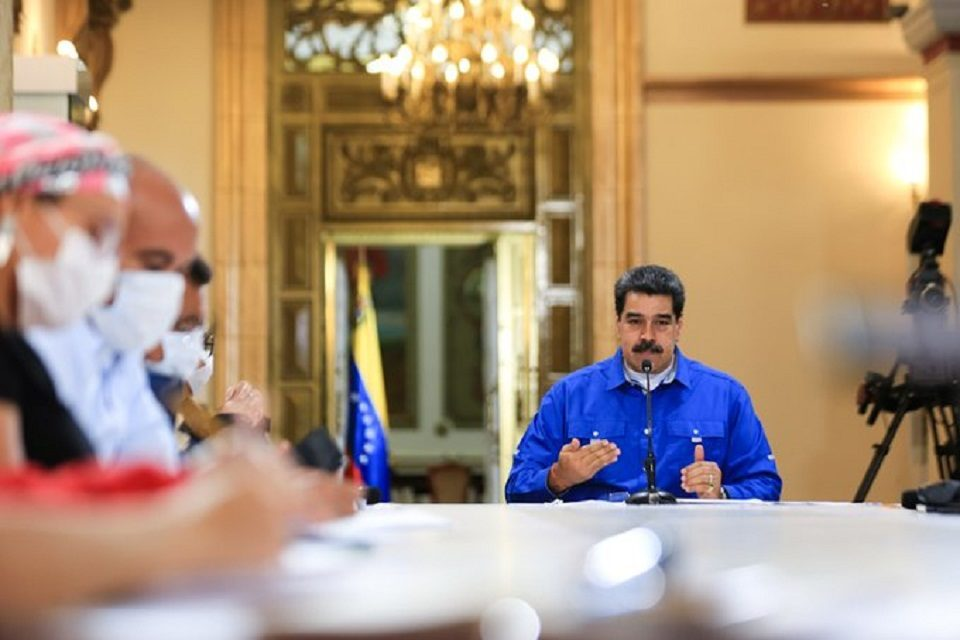 El chavismo diseñó el andamiaje para consolidar la recentralización