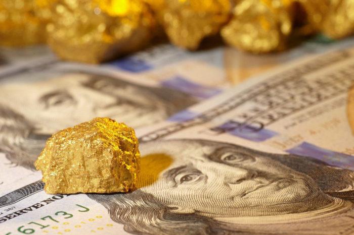 El oro venezolano apuntala la guerra contra el dólar