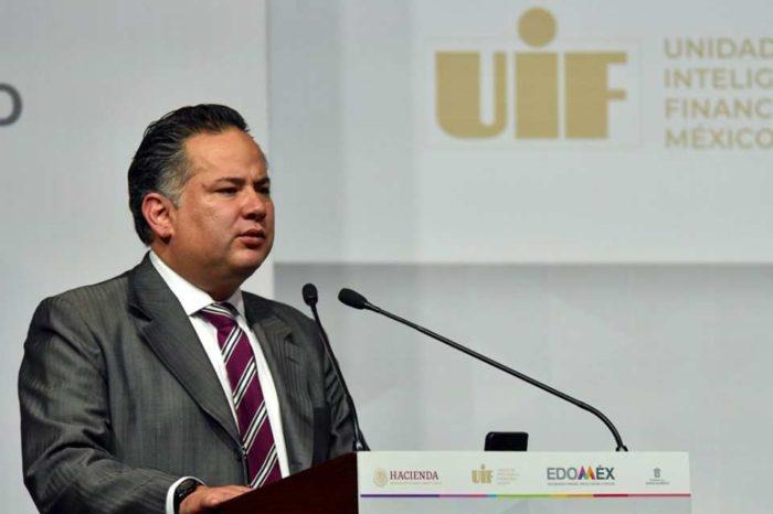Unidad de Inteligencia Financiera (UIF) de México