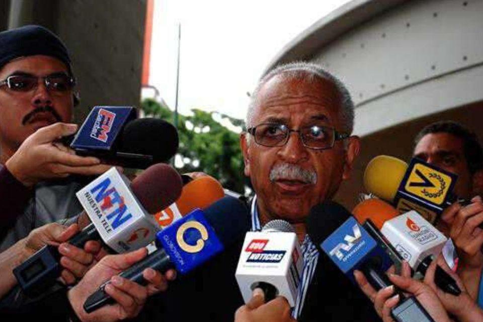 procurador especial Enrique Sánchez