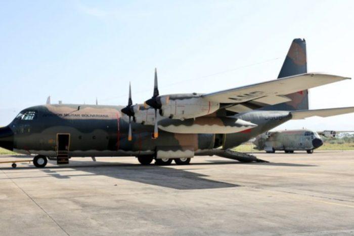 FAN Hércules C-130