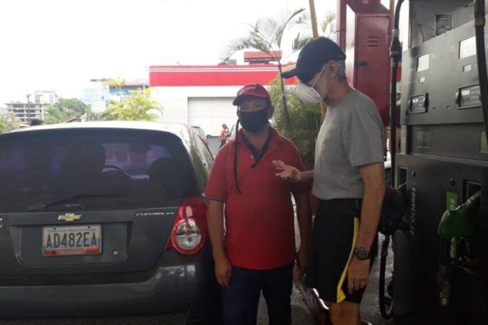 Supuesto octanaje superior de la gasolina iraní podría ser causa de fallas en vehículos