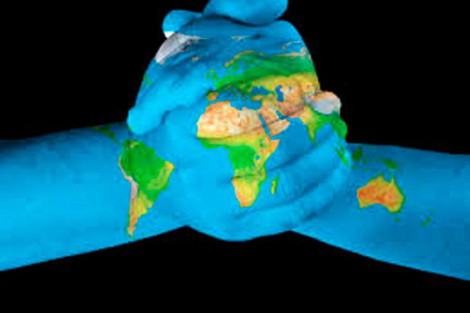 Gobernanza global