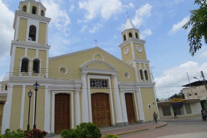 El regreso a los templos durante cuarentena iniciaría en Carabobo