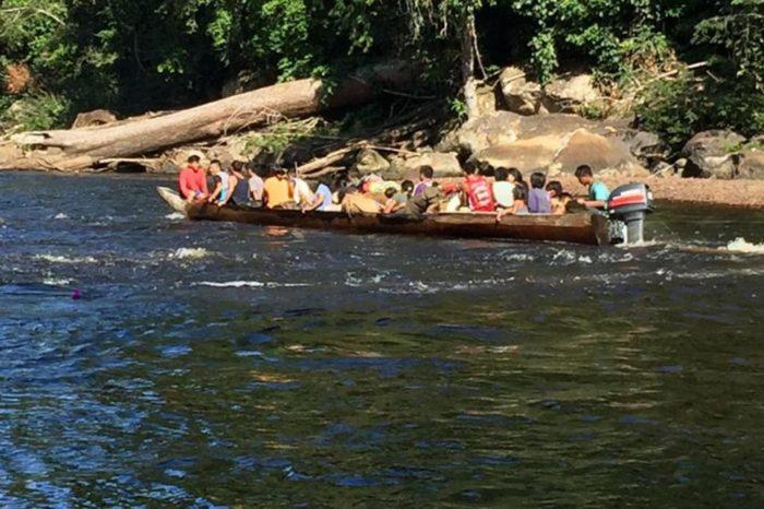 Kuyujani pide atención tras muerte de indígenas por malaria y crisis de combustible