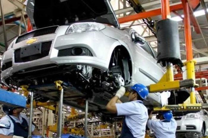 Favenpa reporta que un 24% de la industria de autopartes reinició actividades