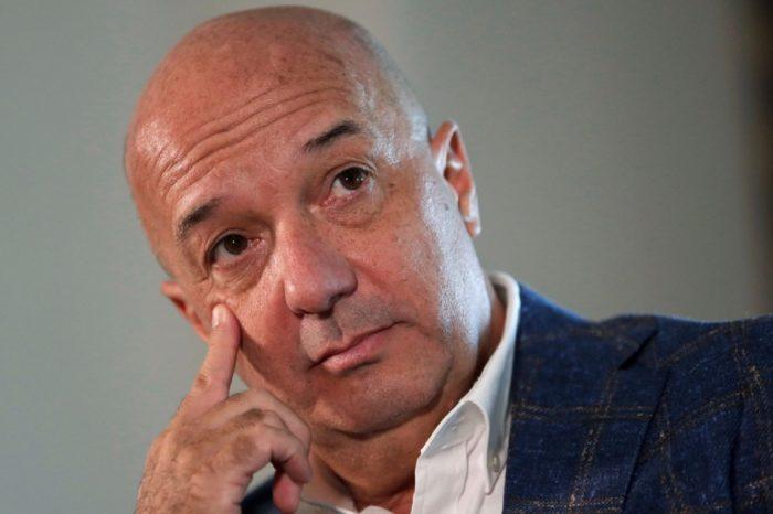 Iván Simonovis - Álex Saab