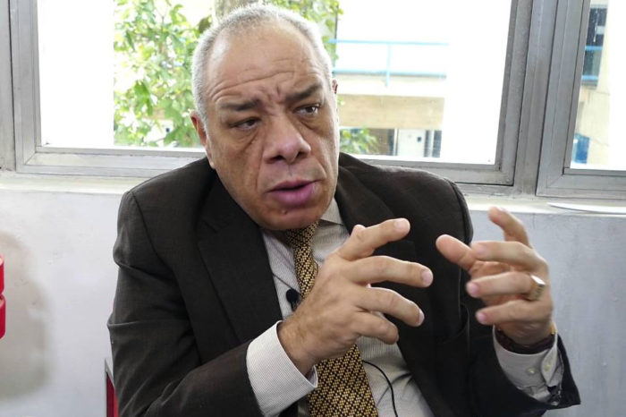 Tribunal ordenó arresto domiciliario al comisario Javier Gorriño