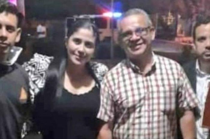 Jorge Cortez Mágica 93.3 FM Lagunillas
