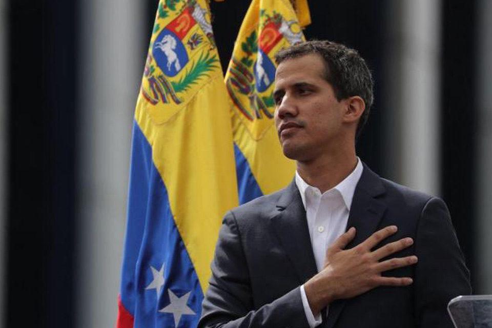 Guaidó llamó a la dirigencia opositora y venezolanos a protestar