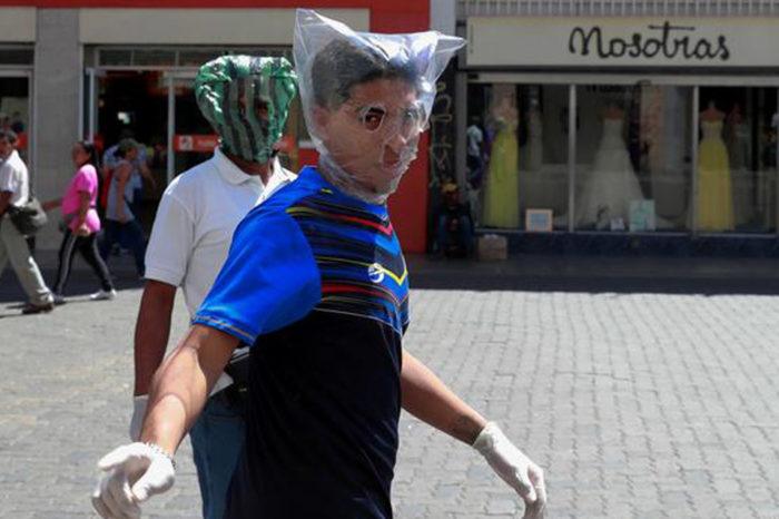 La verdadera pandemia en Venezuela, por Ángel Monagas