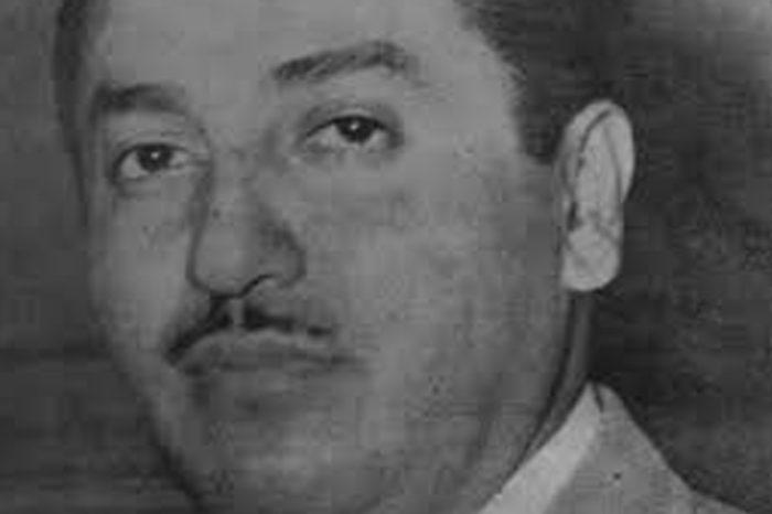 Leonardo Ruiz Pineda
