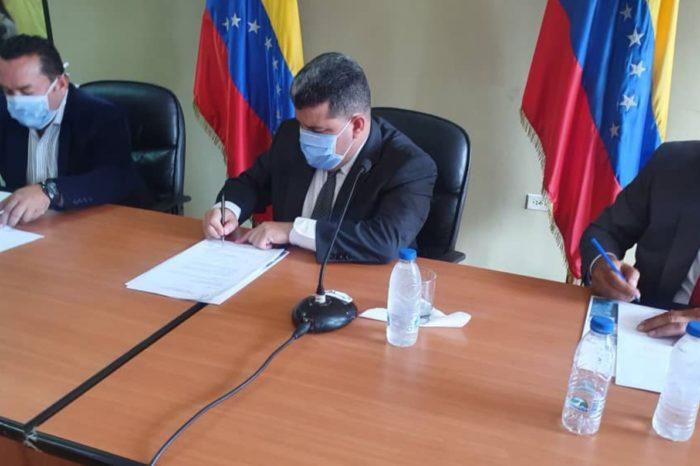 Luis Parra AN