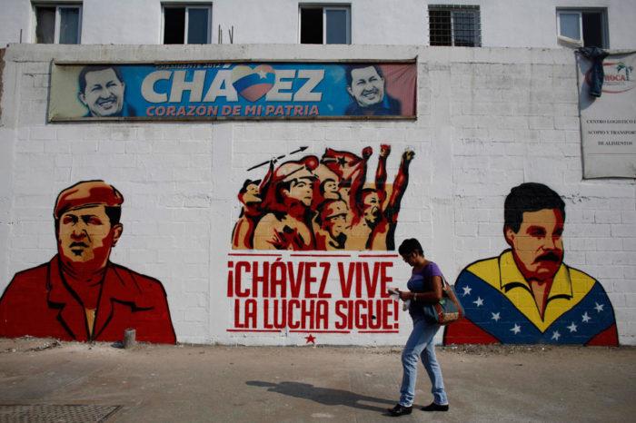 Maduro: un ególatra intrigante y mediocre