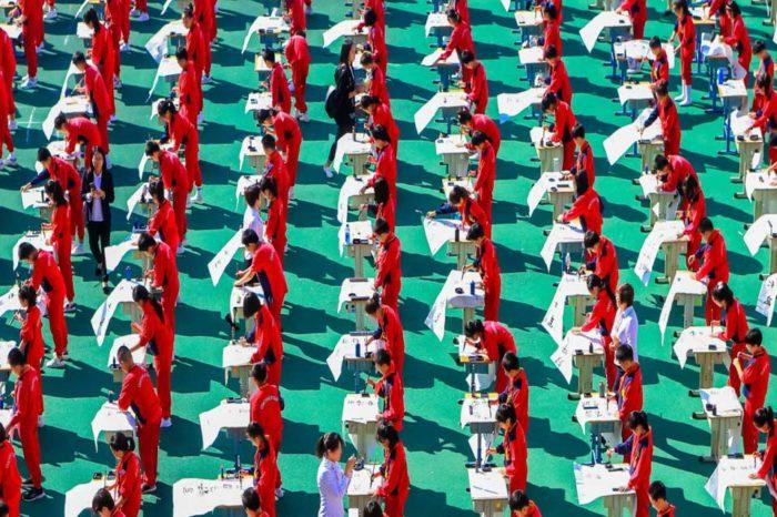 ¿Nuevo orden mundial asiático?, por Félix Arellano