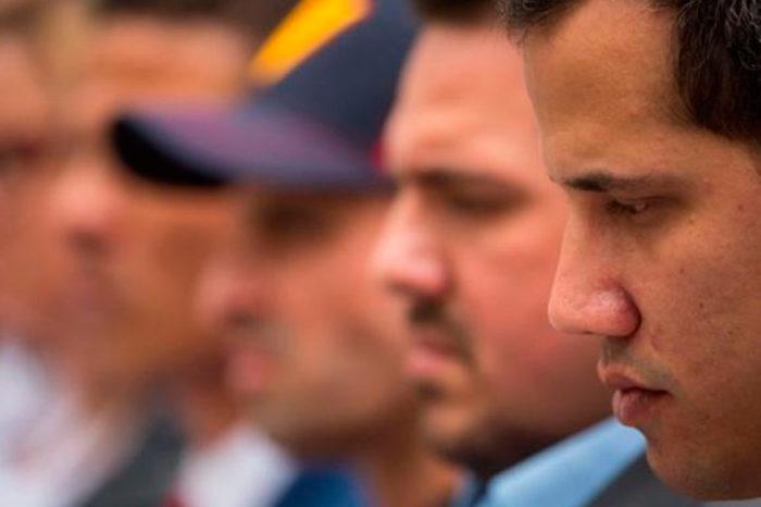 Frente Institucional Militar pide unidad a la oposición para lograr cambio político