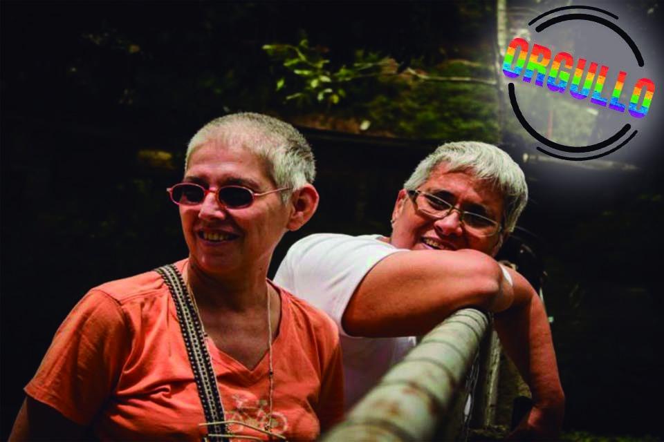 Orgullo Elena Hernáiz portada