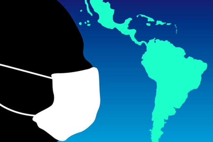 Por qué America Latina no controla la pandemia