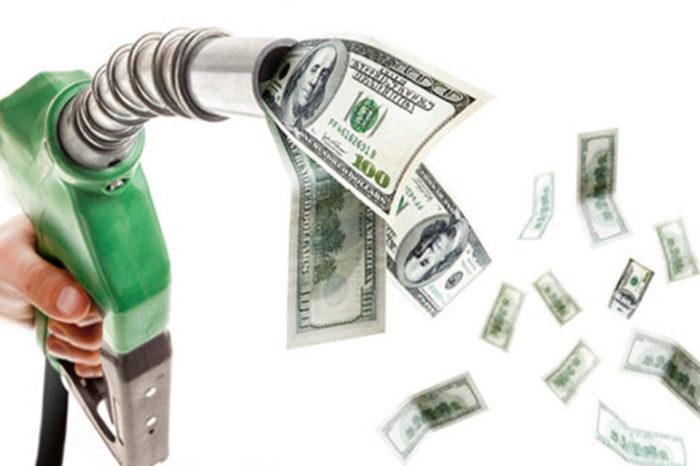 Dualización de los precios de la gasolina incentivará la creación de mercados negros