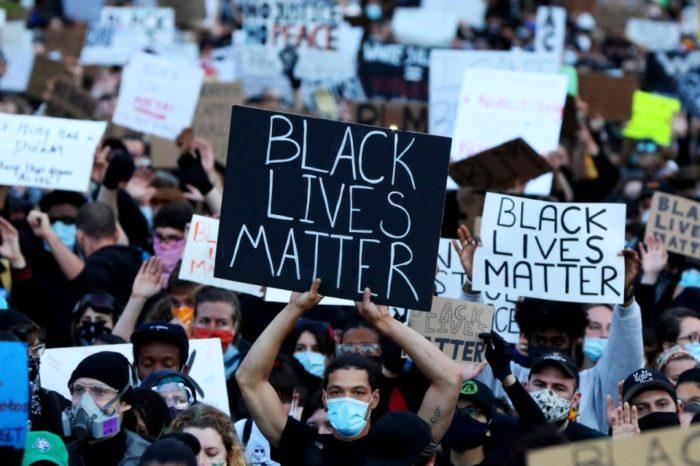 No cesan las protestas por la muerte de George Floyd en Estados Unidos EEUU