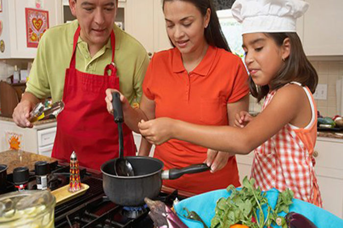 Recuperando el tiempo para cocinar, por Marianella Herrera Cuenca