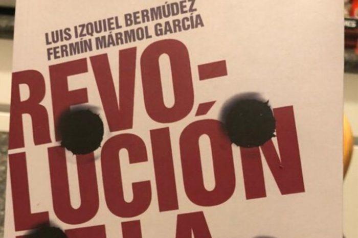 Luis Izquiel: Libro 'Revolución de la muerte' desnuda criminalidad que trajo el chavismo