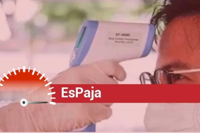 Termómetro EsPaja