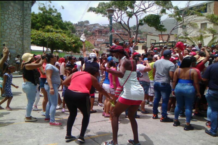 Naiguatá San Juan