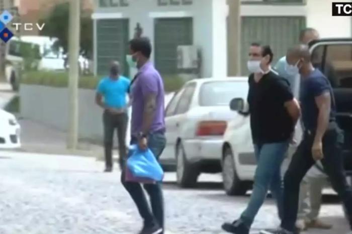 Fiscalía de Colombia llama a juicio a Alex Saab por lavado de activos