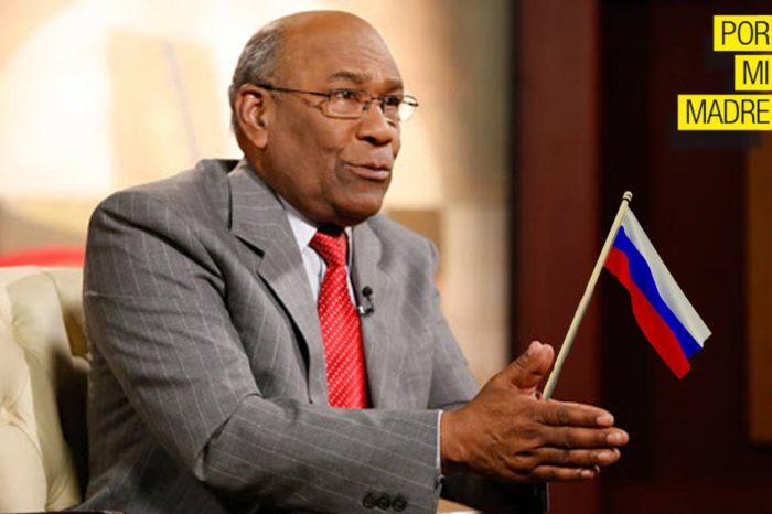 Ministerio de Educación ordena celebrar a Rusia en vez de a Jesús Soto