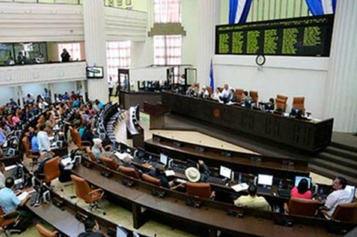 Nicaragua aprueba ingreso de militares de Cuba, Venezuela y EEUU