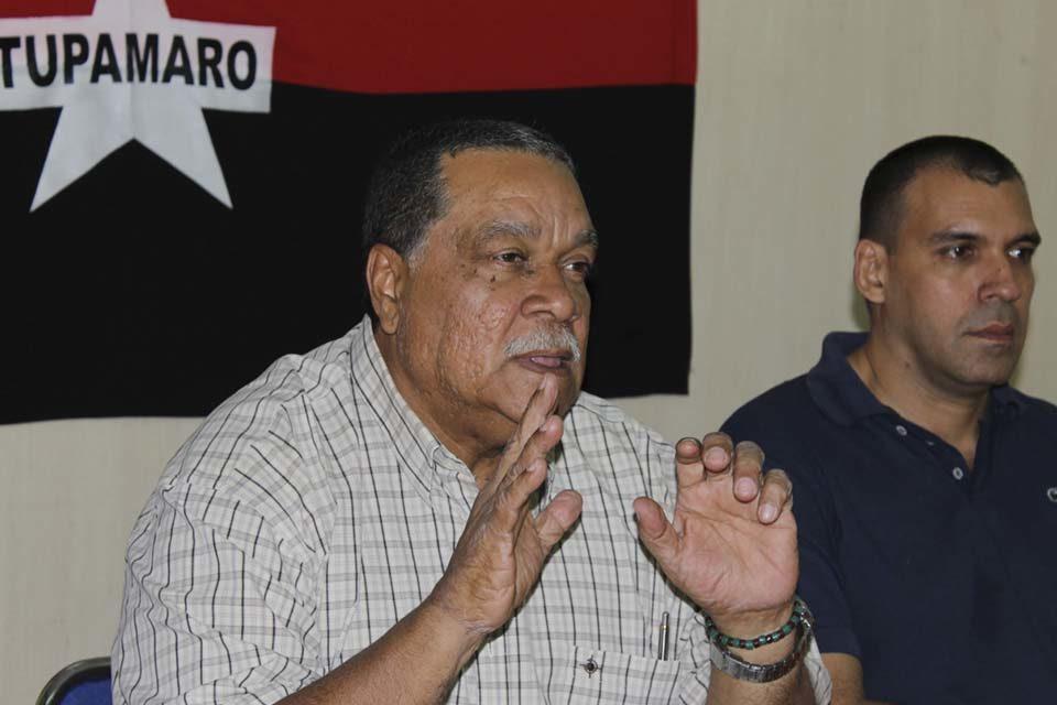 José Pinto - tupamaro