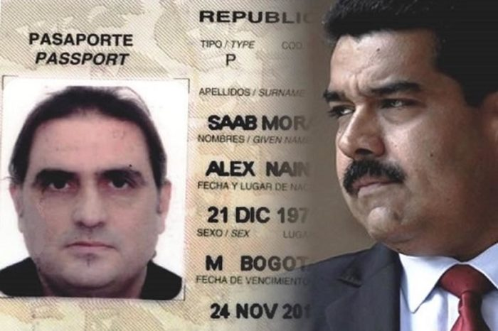 "Régimen de Maduro ha intentado ""como sea"" ver estado de Álex Saab"