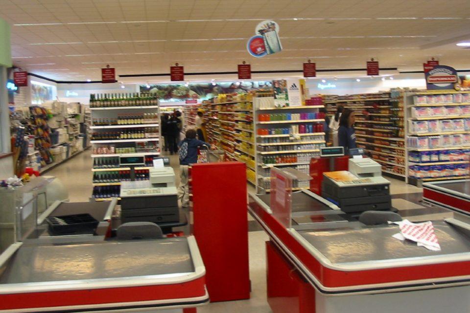 supermercado unicasa