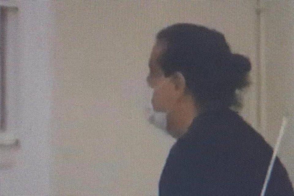 Alex Saab sigue preso