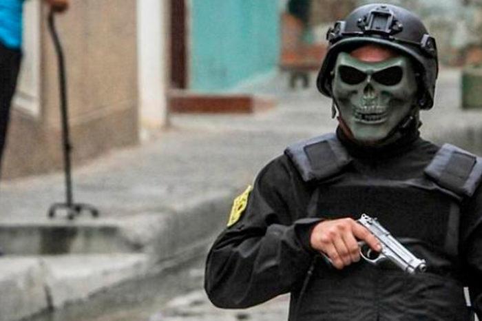 Las OLP abrieron el camino para la represión en Venezuela hace cinco años