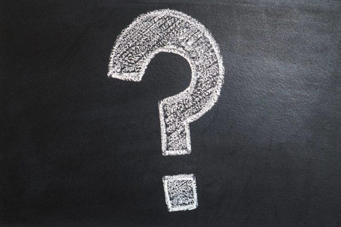 Tres preguntas
