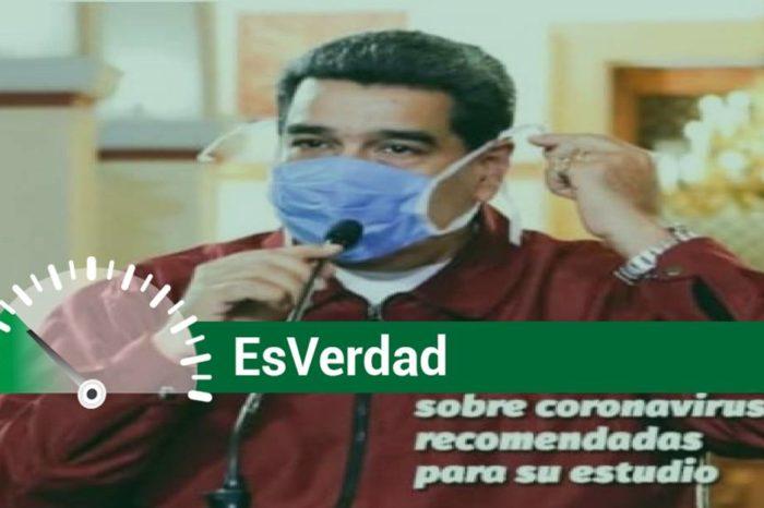 Maduro Sirio Quintero VIH