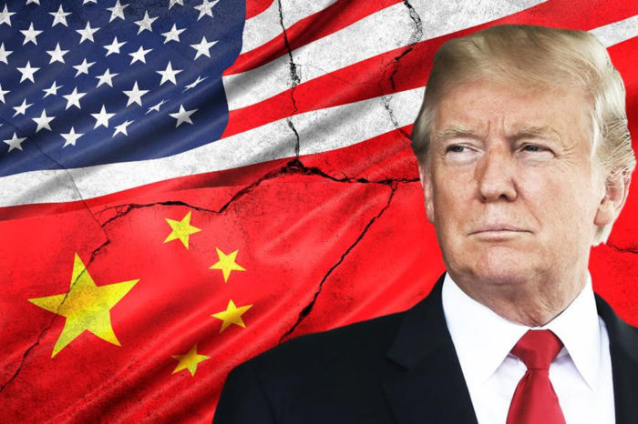 A qué se debe obsesión anti-China de Trump