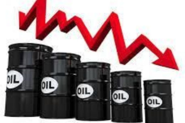 Agotamiento de renta petrolera