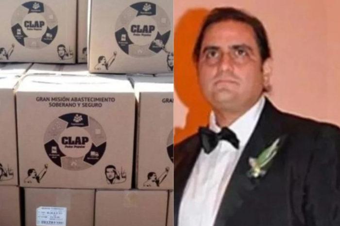EEUU acusa a Alex Saab de ocho delitos relacionados con lavado de dinero