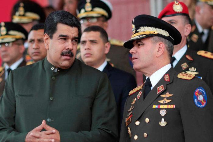 Alternancia militarismo y democracia