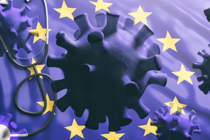 América Latina, La Unión Europea y el covid-19