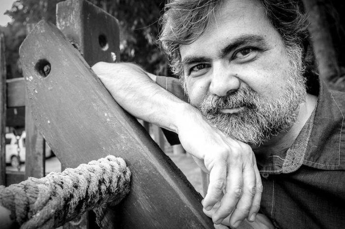 La FCU y Visor publican antología del poeta venezolano Arturo Gutiérrez Plaza